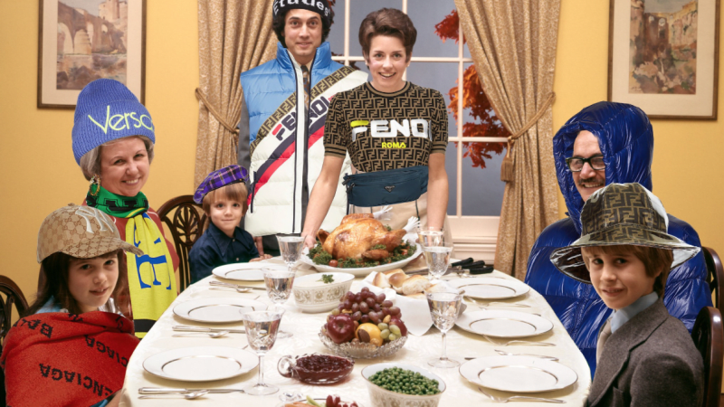 The New York Times | STYLES INVESTIGATES … What Do Sneakerheads Wear at Thanksgiving?