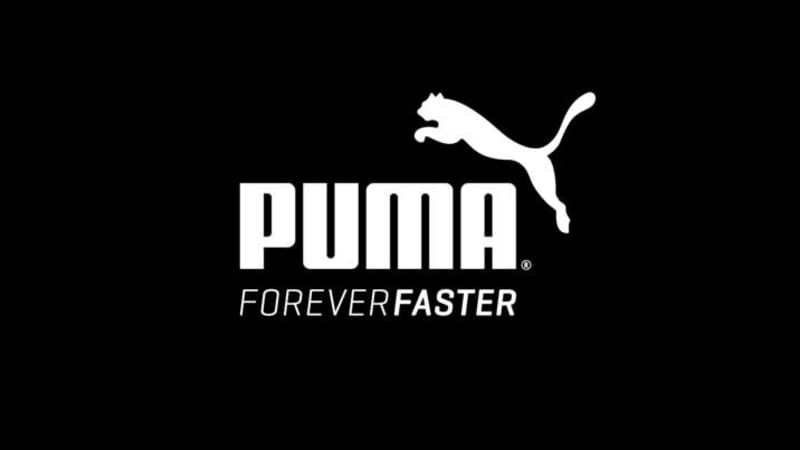 PUMA returns as our official footwear sponsor!