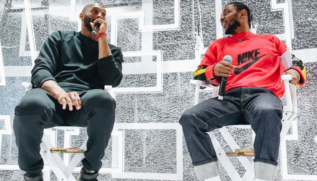 Forbes | Kendrick Lamar, Kobe Bryant, Puma And More Make ComplexCon An Absolute Must Attend Event