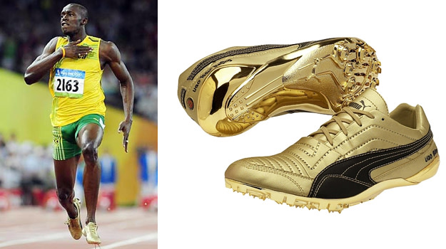 Performance HistoryUsain Today Bolt Sets At In 100m Sneaker Record vf7yIYbgm6