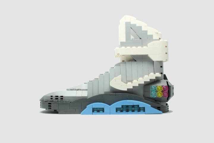 Yoo Now SneakersComplex Buy Own Your Very Can You Designed Tom Lego rCthQsdx