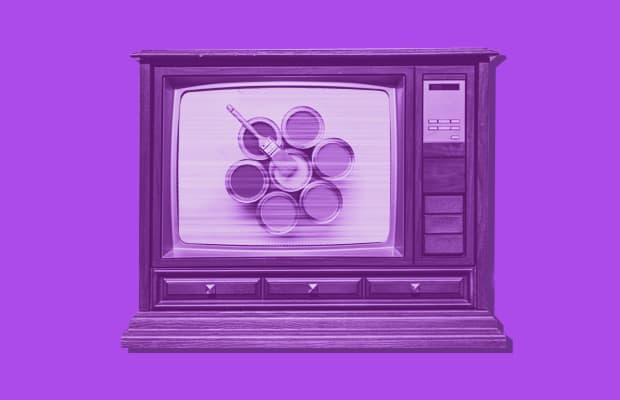 New home design tv show
