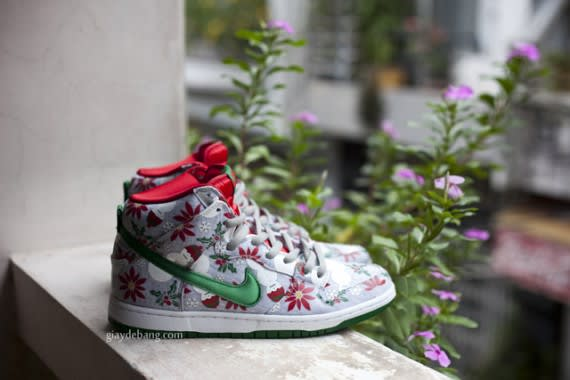 Nike Cncpts High Sb X Dunk Ybfg76yv