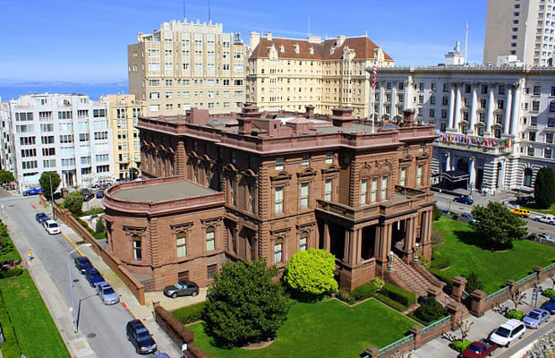 Travellers' Guide To San Francisco - Wiki Travel Guide ...