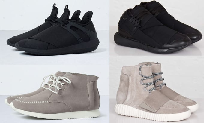 Are Offs Yeezy Qasa 3 These Adidas Blatant Level Next Y And Knock qzxY8UH