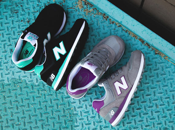 Balance 574 Core New Pack Plus Complex AdUqYF