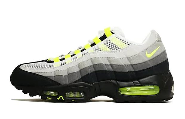 Nike Max Sneakers The Best All Of Time Complex 25 Air xERqT