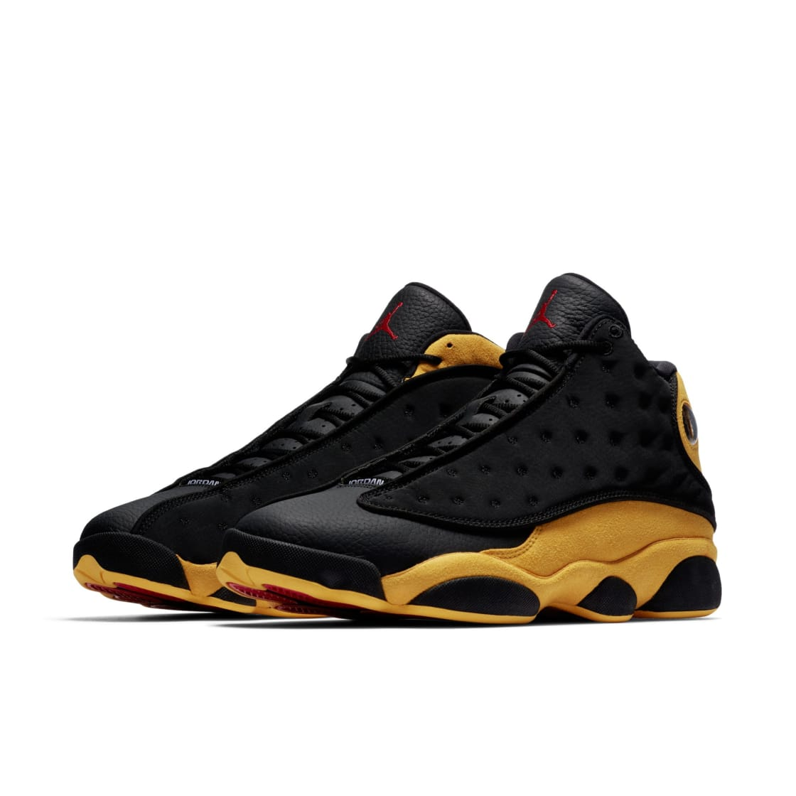 new arrival 6bdb6 9e526 Air Jordan 13 Carmelo Anthony Class of 2002 Release Canceled  Sole  Collector