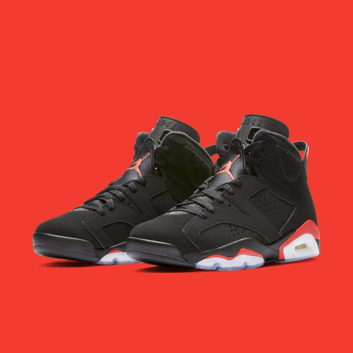 Detailed Look at the 2019  Black Infrared  Air Jordan 6 2949496bc