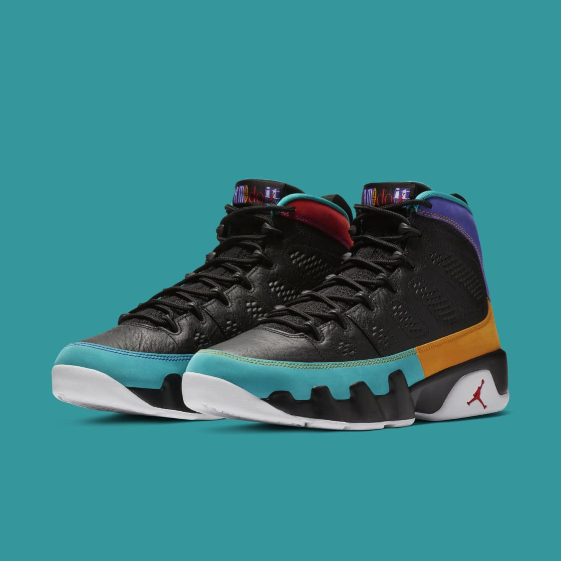 b18d89659a6cd2 A Vintage Ad Campaign Inspired the Latest Air Jordan 9