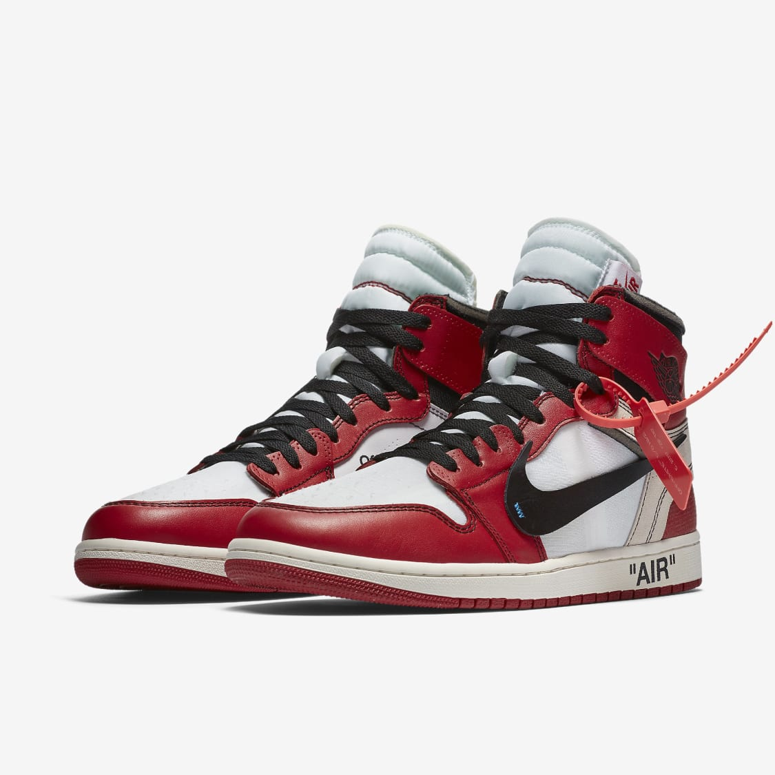 Virgil Abloh Off White Nike Jordan Price Guide  89680ac62a