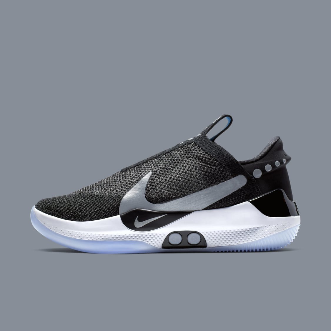 Reactions to Nike  Adapt BB Self-Lacing Basketball Sneaker  0002e9805
