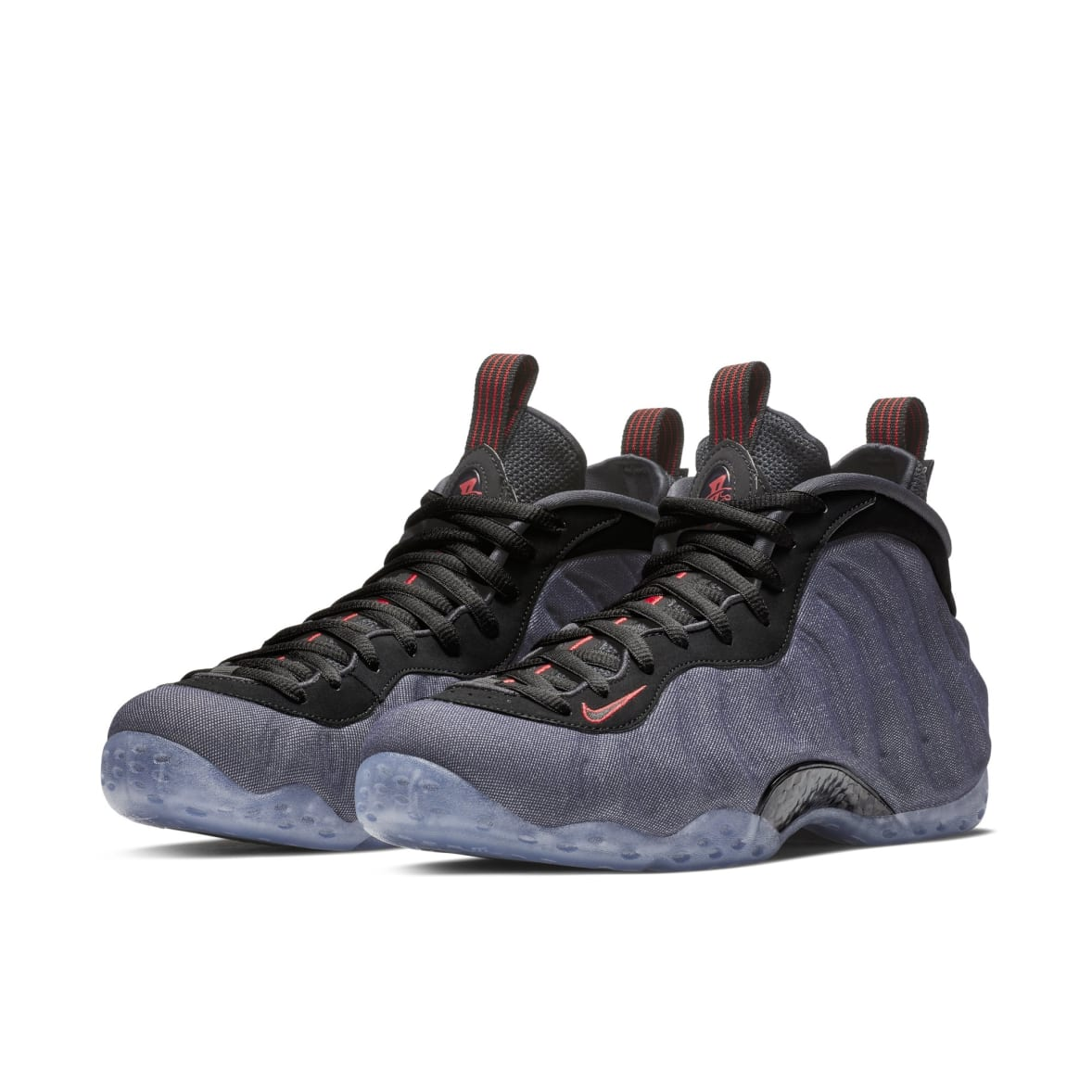 Nike Air Foamposite One Denim Release Date 314996-404  6016a86ca
