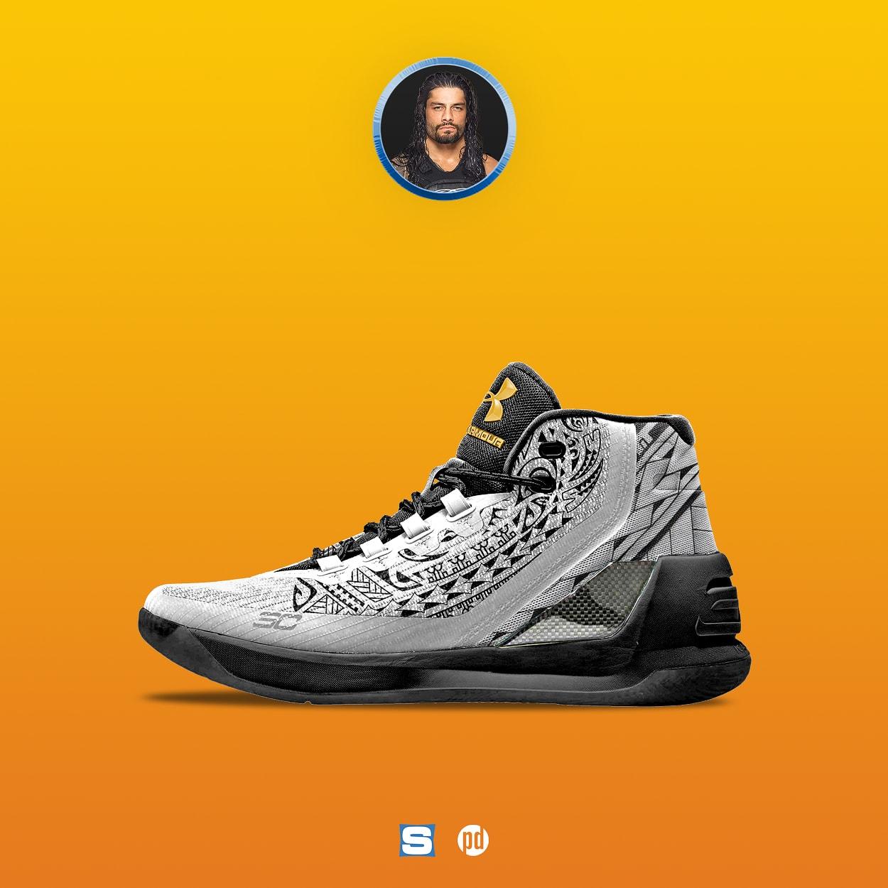 a41d88c6cf7 WWE Sneakers