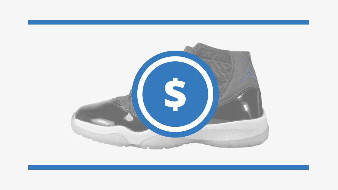 9aa97231527 Air Jordan 11 Price Guide