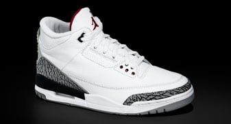Air Jordan 3  The Definitive Guide to Colorways  9f7f9f95b