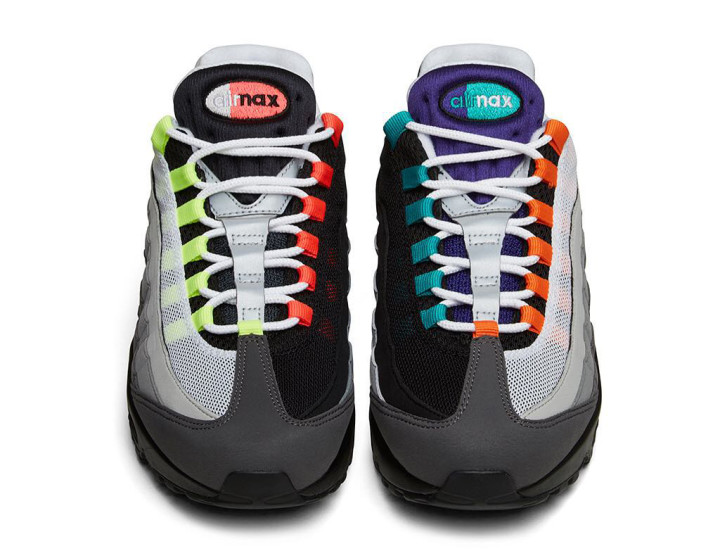 It's Okay to Get Greedy with This Nike Air Max 95 | Sole