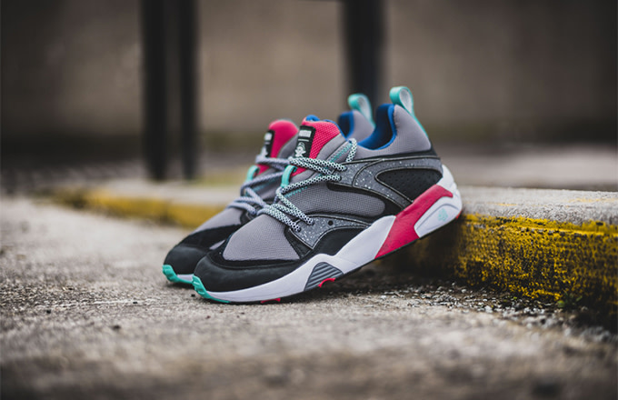 livraison gratuite d9020 15938 Here's a Look at the First Release from the Crossover x PUMA ...