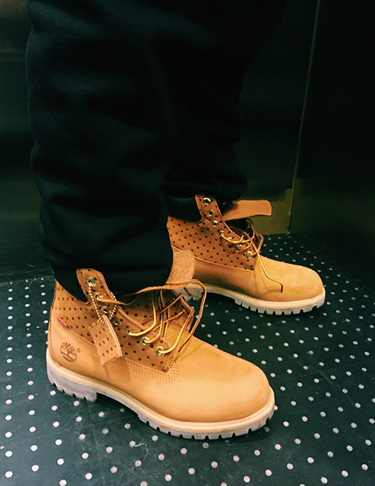 timberland dating site