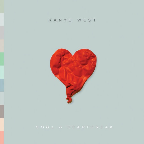 Kanye West's '808s and Heartbreak' and the Death of a Parent