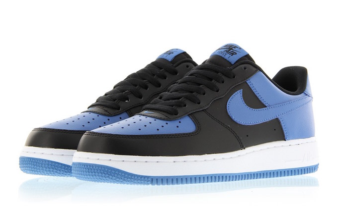 Nike Gives The 'Chicago' Treatment To The Air Force 1 Low