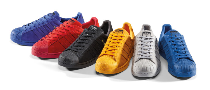 2adidas 32 superstar