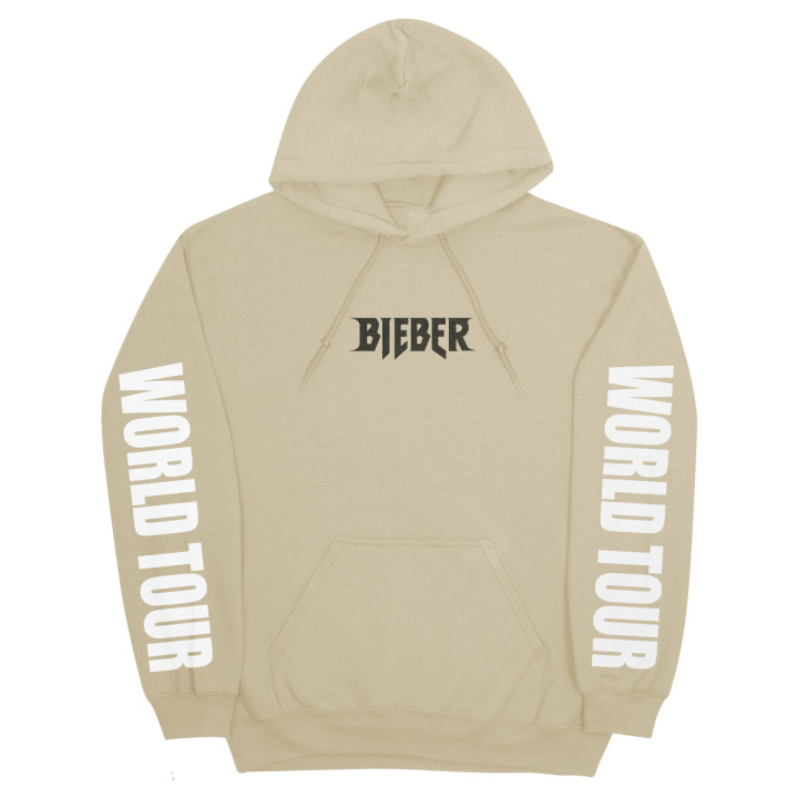 various colors eb066 30411 Justin Bieber Just Dropped New 'Purpose' Tour Merch | Complex