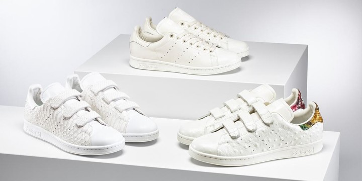 New Exotic mi adidas Stan Smith Options | Complex