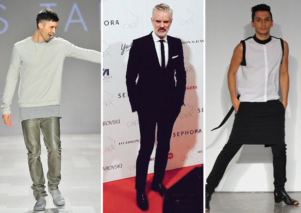 a133b3b959671 What do the insiders of Canadian fashion wear when they want to ...