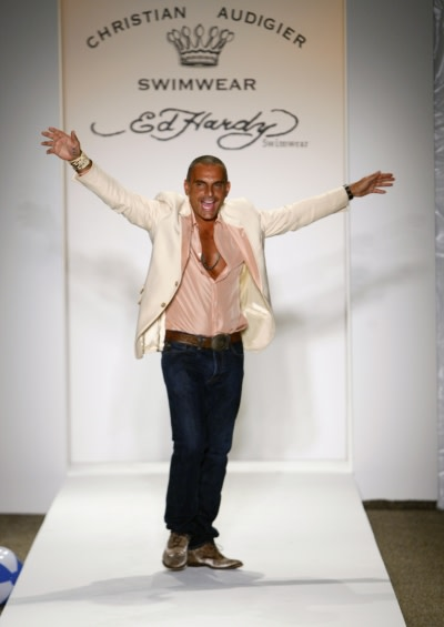 Christian Audigier's Unexpected Fashion Legacy | Complex