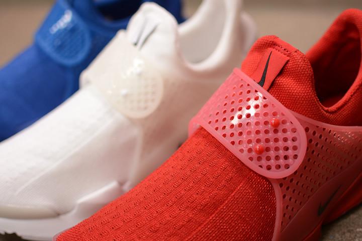 size 40 43650 27061 Nike Sock Dart