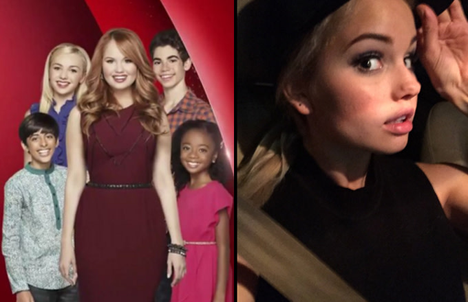 Disney Actress Debby Ryan Arrested for a DUI | Complex