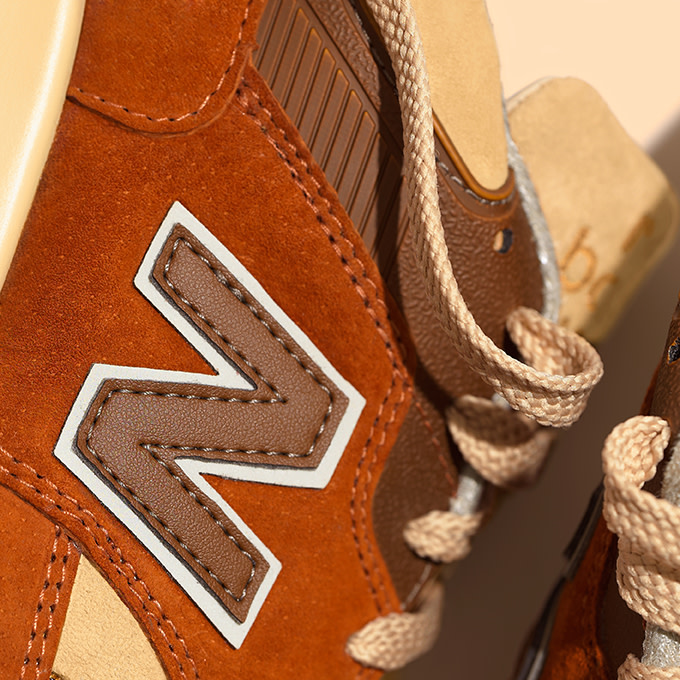 new product 95537 6f1ef The J. Crew x New Balance Butterscotch 997 Will Make Your ...