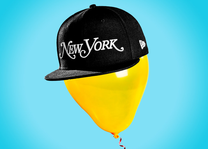 6f79fdb6 New York' Magazine Drops a Hat For Every New Yorker | Complex