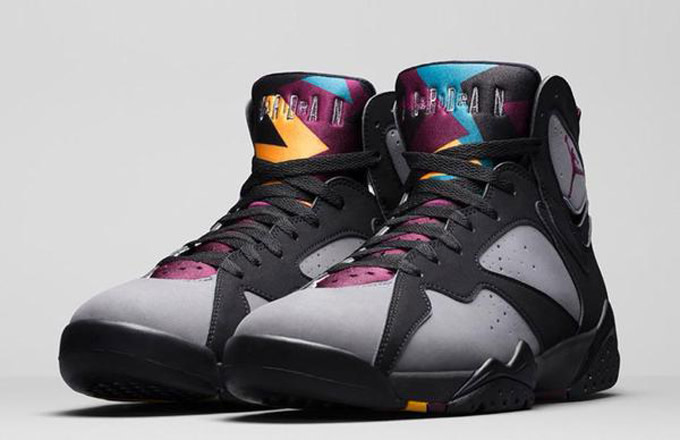 purchase cheap 615fd f7f1c Air Jordan VII