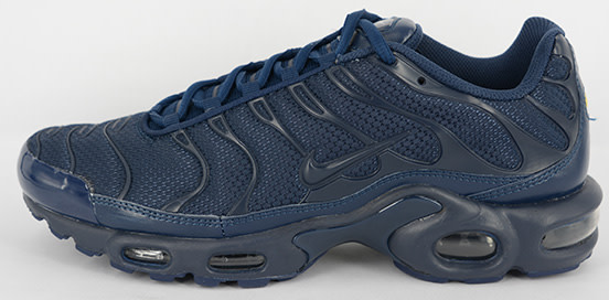 The Nike Air Max Plus Continues to Flourish Overseas   Nice