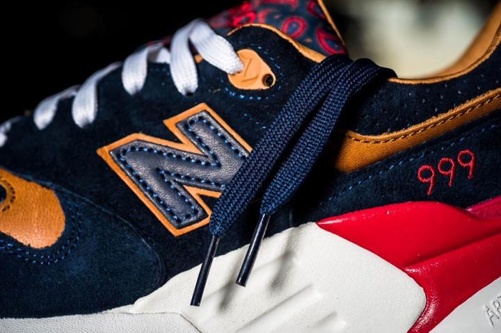 buy popular 1728e 906be Sneaker Politics x New Balance 999