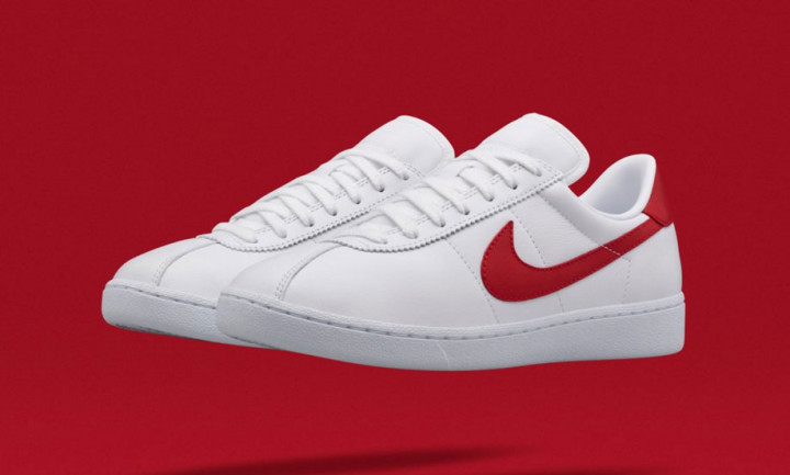 Back and Better: The NikeLab Bruin Leather Nike News