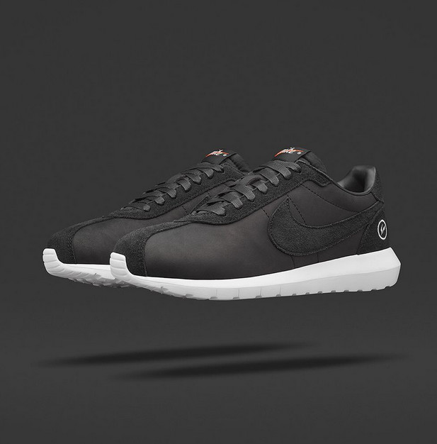 lowest price 19c75 503df Image via NikeLab. One of the dopest and unexpected sneakers to release  last year was the fragment design x Nike Roshe LD-1000 ...