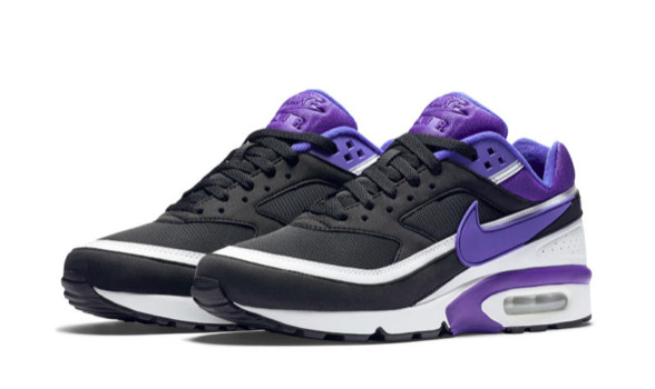 6cc0817998 As we approach the now-annual Air Max Day celebrations, one of the most  iconic runners of the 90s returns. The Nike Air Max BW has been a cultural  and ...