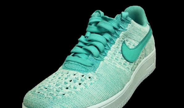 Nike Air Force 1 Low Flyknit Colorways | SneakerFiles