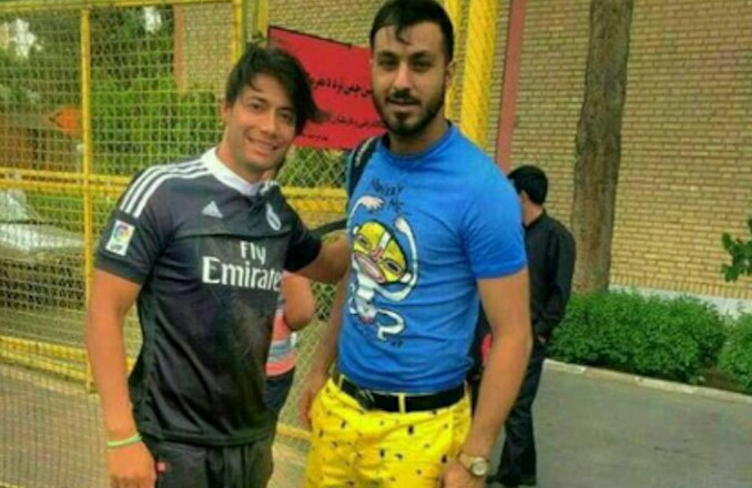 goalkeeper-six-month-suspension-yellow-spongebob-pants