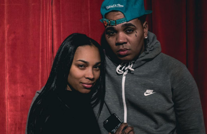 Kevin Gates and His Wife Post Controversial Comments on