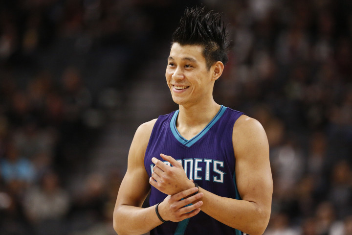 cheap for discount 5b1e8 3c508 A Timeline of All of Jeremy Lin's Ridiculous Hairstyles ...