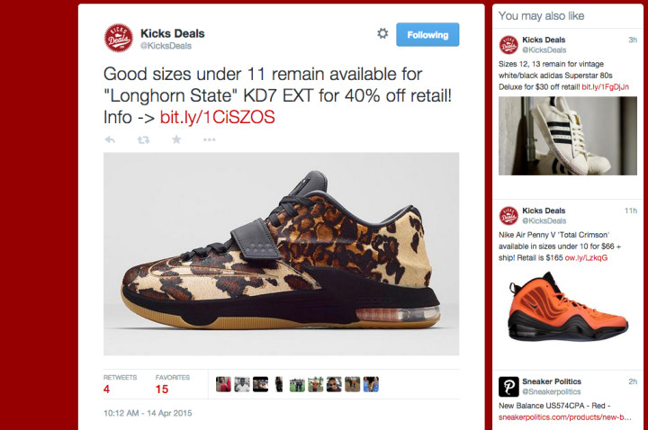 7a8fac6f2898c How to Get a Discount on Sneakers | Complex