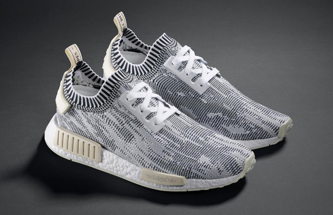 finest selection da633 7ab5b adidas Confirmed a Release Date for the NMD Primeknit
