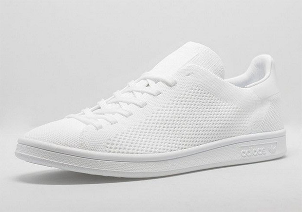 info for special for shoe purchase cheap adidas Stan Smith Primeknit