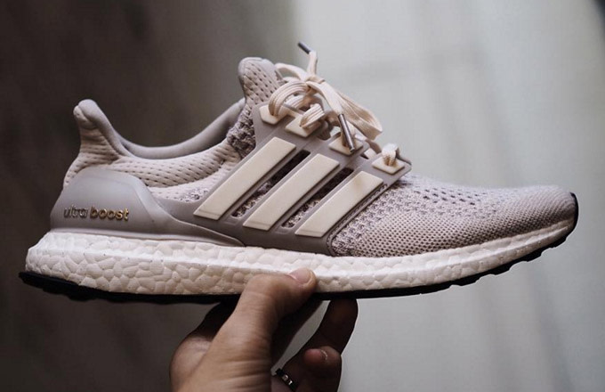 The adidas Ultra Boost Is Helping the Brand Make a Comeback