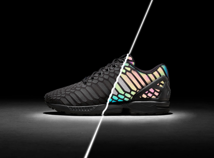 lowest price a2b6f 0aaeb adidas ZX Flux