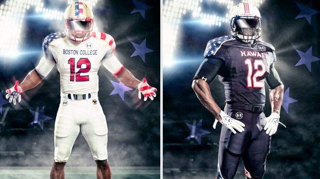 info for 7b451 32f9d Under Armour Unveils New Wounded Warrior Project Uniforms ...